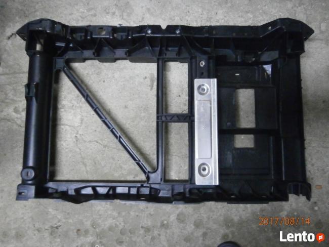 Części klimatyzacji Citroen C3 i Peugeot