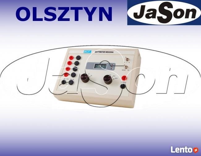 Watomierz 0.3W-2250W WD2250A