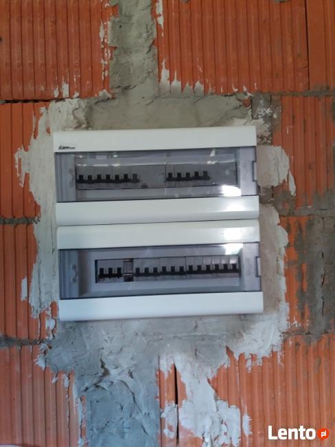 Elektryk Suchy Las 505724006