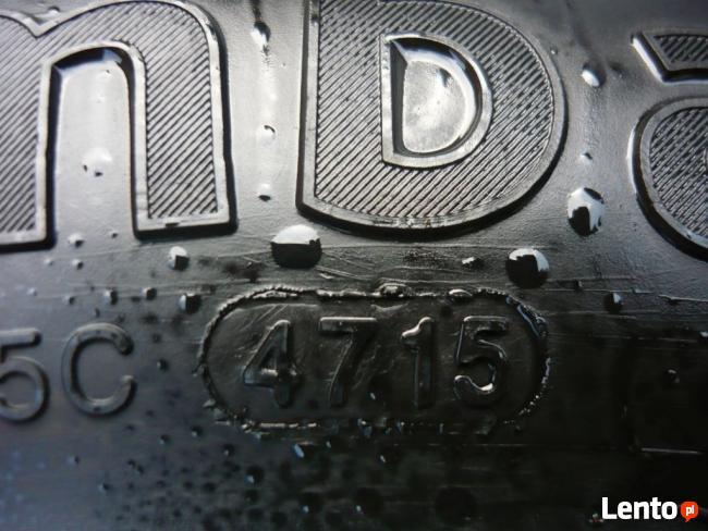 Felgi Seat 16 cali 5x112 z oponami 8mm