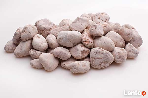 Otoczak NEGRO 20-40mm 20kg Ogród Kamienia Akro-Bud