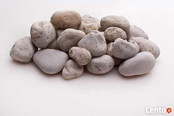 Otoczak NEGRO 20-40mm 1000kg Ogród Kamienia Akro-Bud