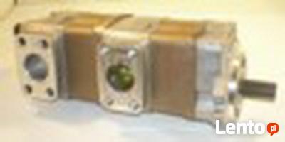 Pompa hydrauliczna do TCM.