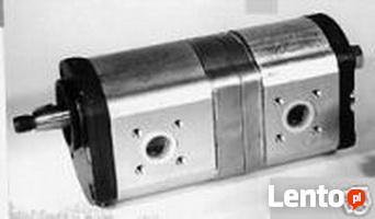 Pompa hydrauliczna do Zeppelin.