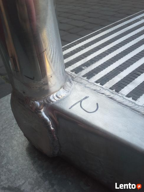 spawanie aluminium śląskie