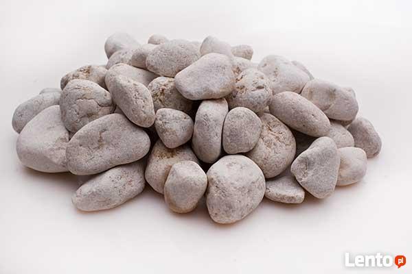 Grys BARDIGLIO 12-16mm 1000kg Ogród Kamienia Akro-Bud