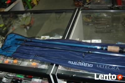 Sprzedam WędkĘ Shimano Ultegra special 300