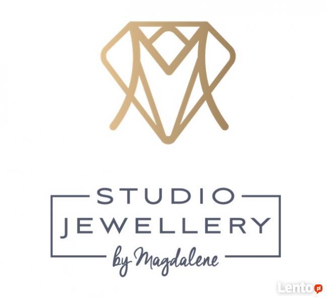 Biżuteria prosto od projektanta.