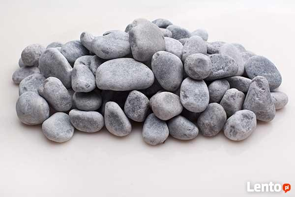 Grys WHITE ANGEL 10-15mm 1000kg Ogród Kamienia Akro-Bud