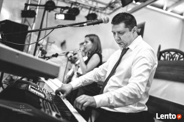 Zespół muzyczny ze Śląska - Akord Sound - wesele 2018 / 2019