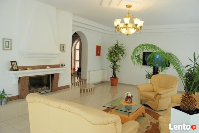 Duży , piękny dom Olsztyn Redykajny