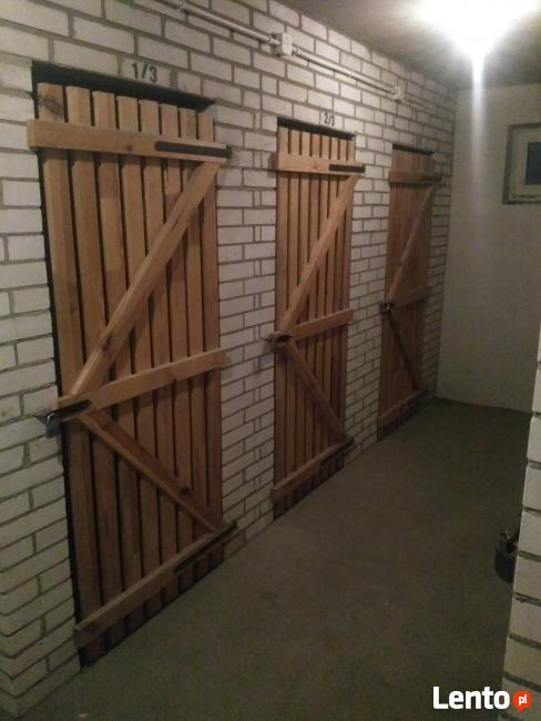 Sprzątanie piwnic, komórek, garaży, strychów. Tanio i solidn