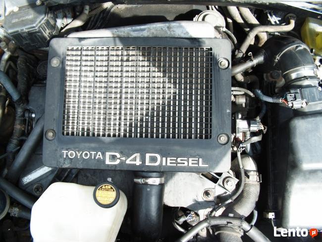 Toyota RAF 4 2,0 2003