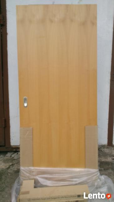 Drzwi wewnętrzne WESTAG & GETALIT