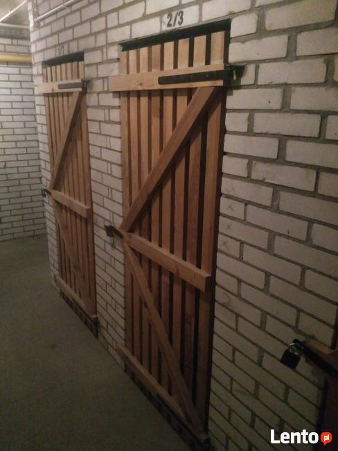 Sprzątanie piwnic, komórek garaży strychów Tanio i solidnie!