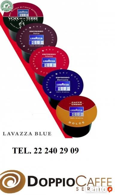 Kapsułki Lavazza Sklep Warszawa