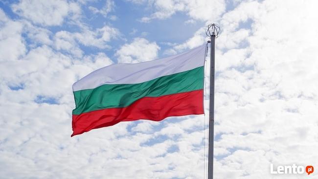 Tanie tłumaczenia języka bułgarskiego przysięgłe i zwykłe