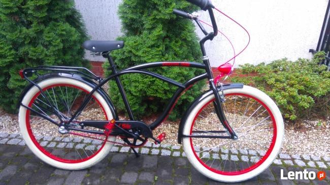 Rower  cruiser Imperial Bike 26cl