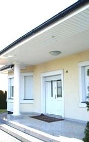 GÓRCZYN nowy parterowy dom z garażem