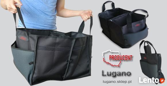 Torba – Organizer do bagażnika