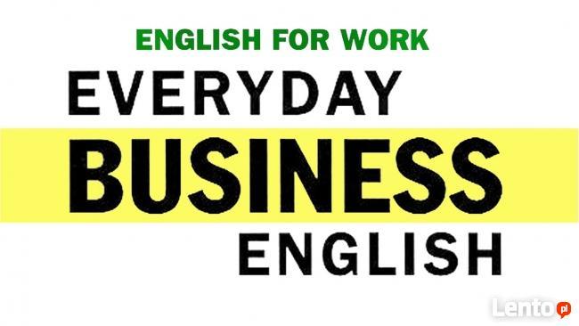 Business English: poziom egzaminacyjny LCCI, BEC