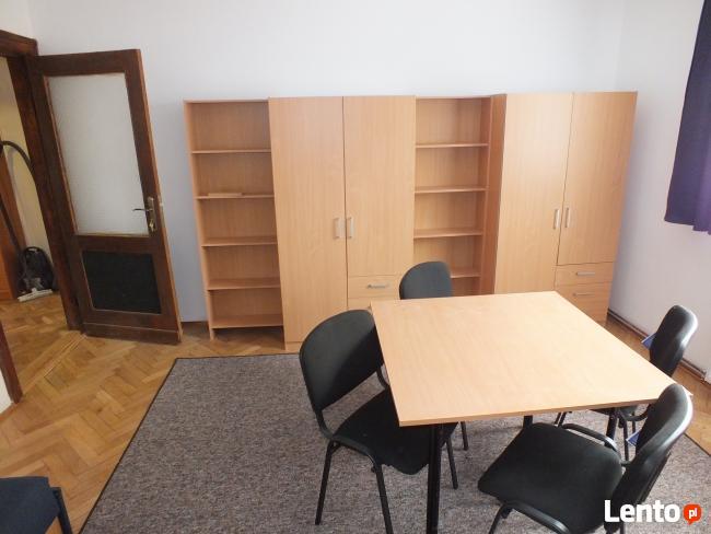 Pokój 2. osobowy dla osób uczących się.