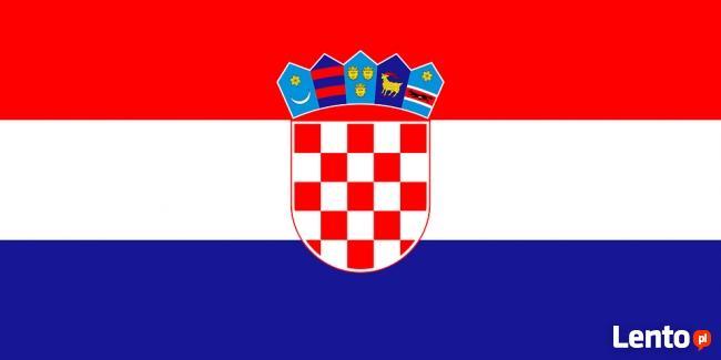 Tłumacz przysięgły języka chorwackiego i serbskiego Wrocław