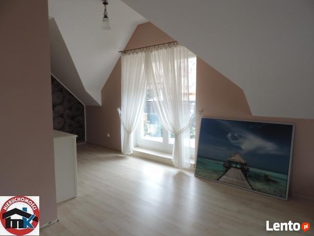 NOWY bardzo ładny dom w Żyrardowie POLECAM