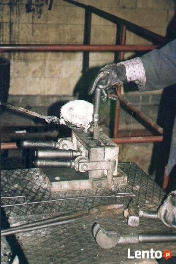 Odlewnia Aluminium, odlewy aluminiowe, odlewy z aluminium Al