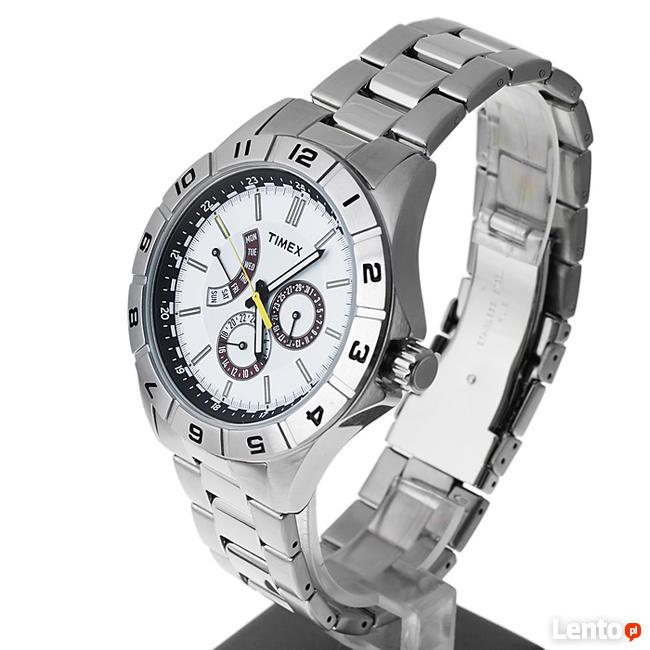 NOWY męski zegarek TIMEX T2N518 Okazja! PREZENT