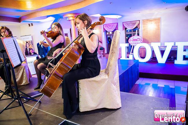 Amoroso Oprawa Muzyczna Ślubu