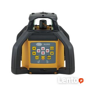 Niwelator obrotowy NL600