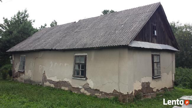 Archiwalne Sprzedam Dom Drewniany Do Rozbiorki Ocieplany Trzcina
