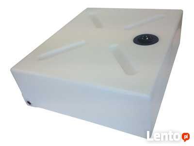 zbiornik poziomy na wodę PEHD 100 litrów WATERFLEX