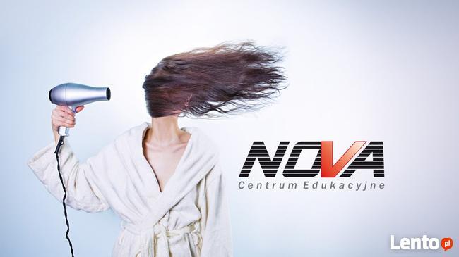 Rozwijaj swoje pasje! Technik usług fryzjerskich!