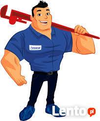 Hydraulik: Kompleksowe instalacje - usługi drobne