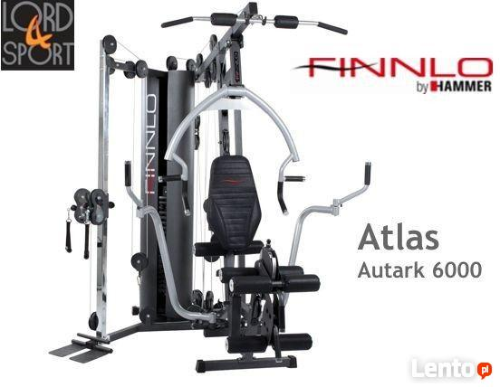 Atlas FINNLO AUTARK 6000 - !!!