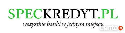 Biuro kredytowe - Speckredyt.pl