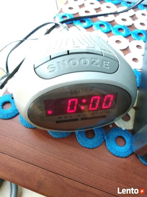 radiobudzik denver