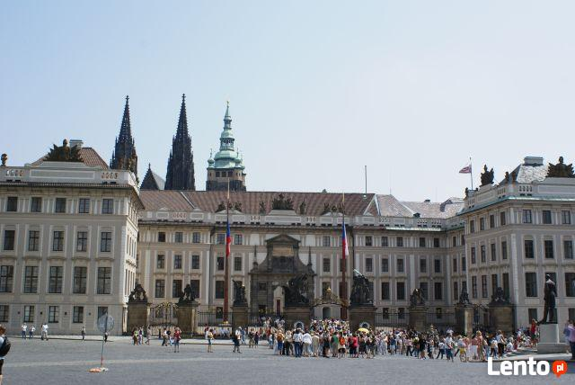 Wakacje dla Singli - Szklarska + PRAGA