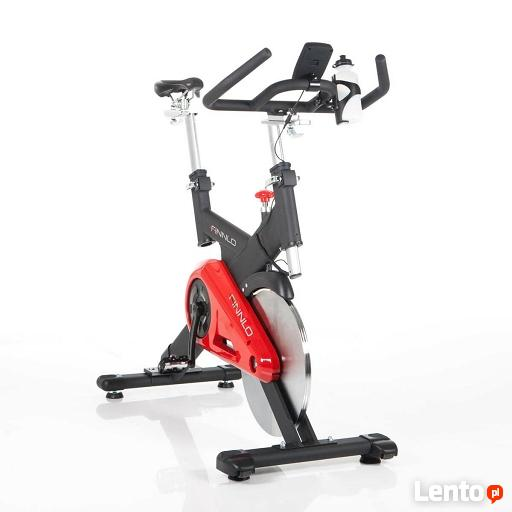 Rower spiningowy FINNLO SPEEDBIKE CRT - !!!