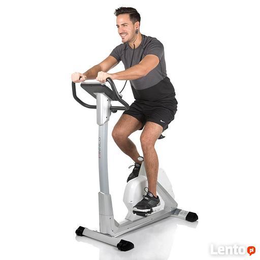 Rower treningowy FINNLO VARON XTR II - DOSTAWA GRATIS !!!