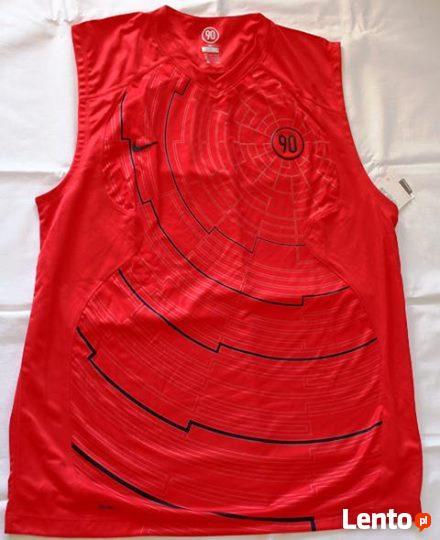 NIKE TOTAL90 koszulka treningowa XL nowa z metką!
