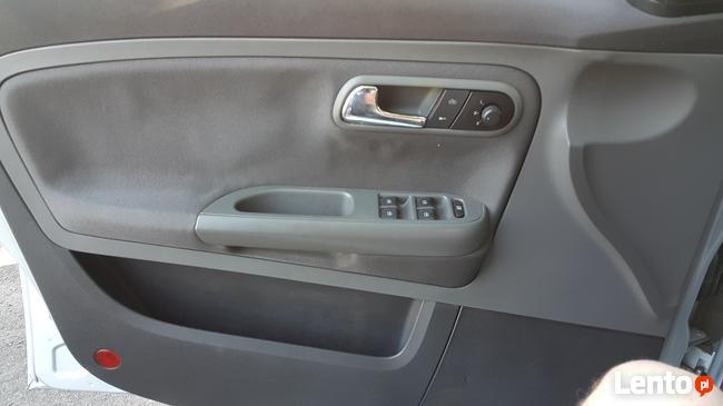 2009 fiat 500 benzyna automat