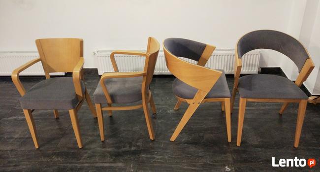 Krzesła Do Restauracji Kawiarni Biura Domu Fameg Jakość Katowice