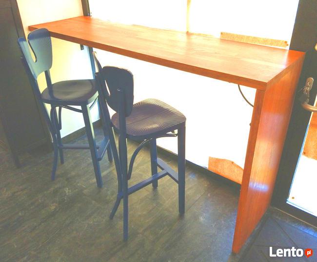 Krzesła do Restauracji Kawiarni Biura Domu FAMEG Jakość