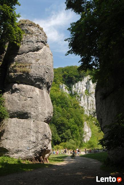 Ojcowski Park Narodowy dla grup - Biuro Podróży Geotour