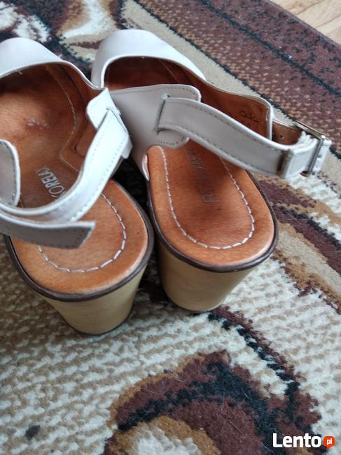sandały damskie rykło rozmiar 38