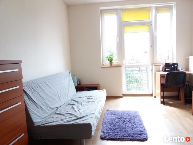 Mieszkanie na wynajem dla studentów- blisko UŁ