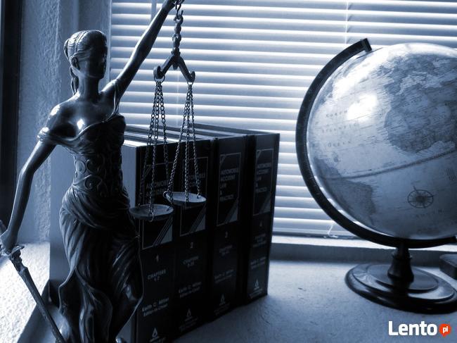 pomoc prawna, usługi prawne